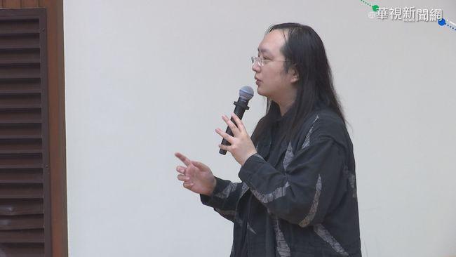 唐鳳出手改良確診通報系統 醫檢師讚「聲音被聽見」   華視新聞