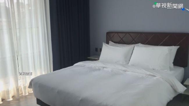 「沒住過這麼好的飯店」 染疫嬤生前這句話惹鼻酸   華視新聞