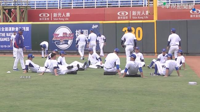 棒協接手召開選訓會議 備戰東奧組隊 | 華視新聞