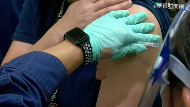 刺激疫苗接種 美多州推打疫苗抽樂透   華視新聞