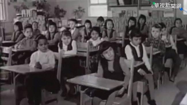 加國寄宿學校舊址 驚現215具童骸骨   華視新聞