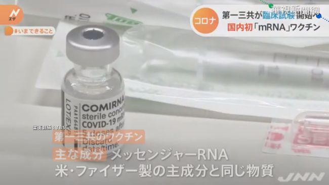 不只台灣! 日本.南韓力拚國產疫苗 | 華視新聞