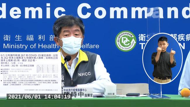 新增262例本土新北最多 另增13死皆60歲以上   華視新聞