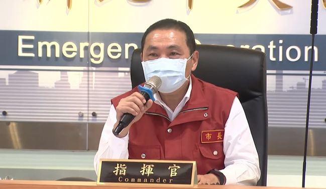 雙和醫院3醫護遭確診者砍傷!侯友宜:非常心痛不捨 | 華視新聞