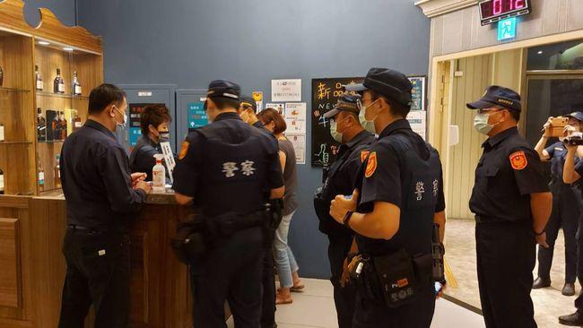 外勤警可居家辦公! 警政署曝原則:1小時內得到駐地 | 華視新聞