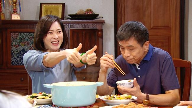「媽媽專業戶」劉瑞琪獲網友讚「長輩界的尤物」   華視新聞