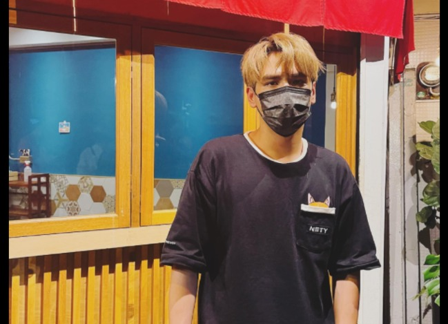 藝人陳零九確診COVID-19 滾石:身體偶有不適目前平安 | 華視新聞