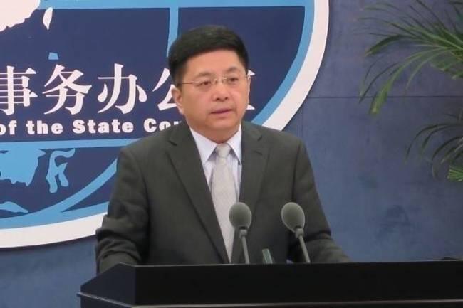 台獲日AZ疫苗 中國國台辦這樣回應 | 華視新聞