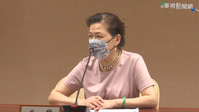 經濟部員工確診王美花隔離 政院回應了   華視新聞