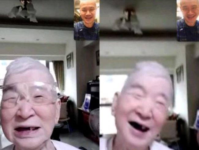 96歲父問「為何小孩都不回來」 急診醫:因為我們愛您啊 | 華視新聞