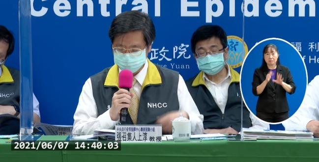 「確診到死亡」僅短短幾天!張上淳:3天內死亡約18% | 華視新聞