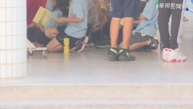 學生停課到暑假 北市六大配套:幼兒園6月不收月費 | 華視新聞