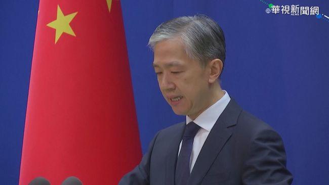 """美3參議員旋風訪台 中國""""慢半拍""""反對   華視新聞"""