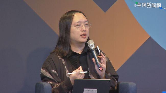 報恩機會!台大醫點名唐鳳:幫日本隔洋看「這問題」 | 華視新聞