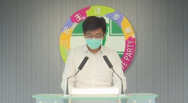 藍營副縣長傳「日相假消息」 民進黨要求江啟臣道歉   華視新聞