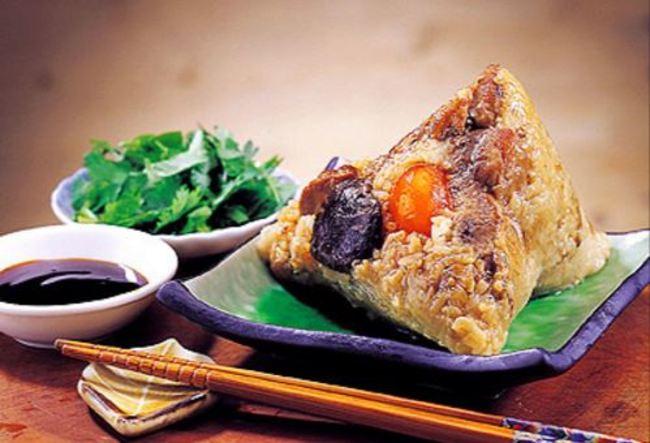【網路溫度計】居家防疫也要吃粽過端午!熱門網購粽子品牌Top 20 | 華視新聞