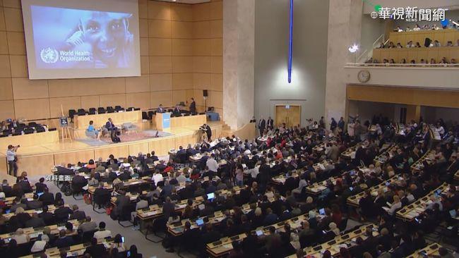 法國議會質詢 外長重申挺台參與WHO   華視新聞