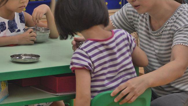 中市學校提供現金午餐補助 2萬7千名學生適用   華視新聞