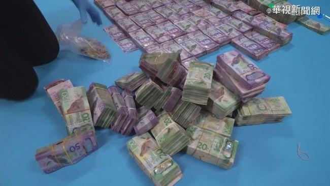 美澳高科技打擊犯罪 全球逮捕800多人   華視新聞