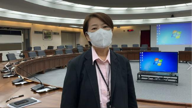 診所被爆讓非1-3類民眾施打疫苗 黃珊珊:若屬實將重罰   華視新聞