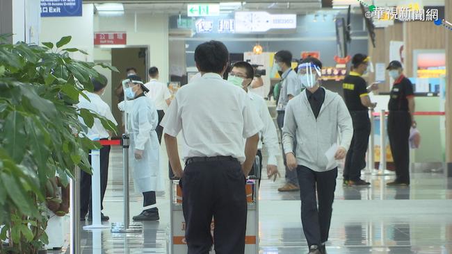 南韓旅遊泡泡「台灣列首波」 陳時中回應了 | 華視新聞