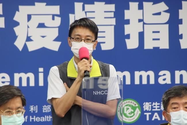 陽明交大指空汙提高染疫風險 指揮中心:防疫採公衛手段 | 華視新聞