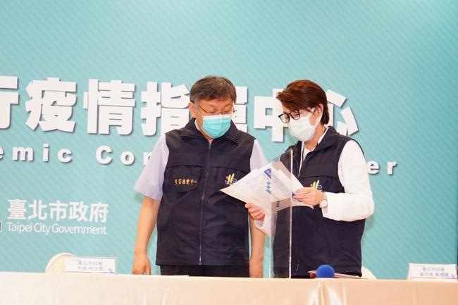 北市診所志工打疫苗 藥師公會「寒心」:1400藥師未納時程 | 華視新聞