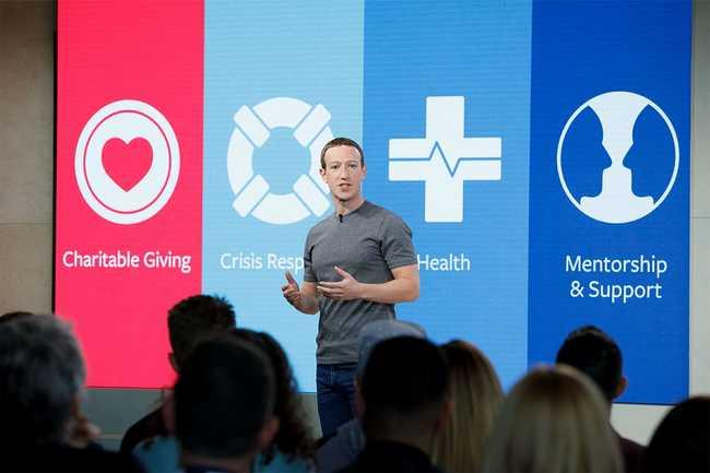 遠距一年證實可行 臉書宣布允許永久遠距辦公! | 華視新聞