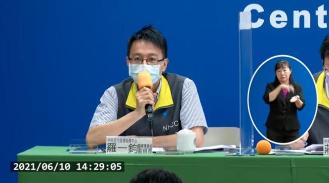 懷疑自己二度感染?羅一鈞:3個月內PCR陽不意外 | 華視新聞