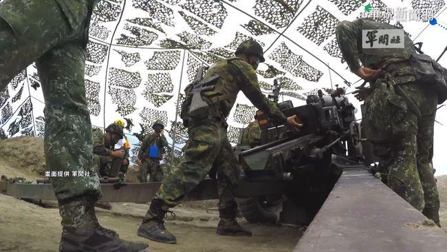 疫情嚴峻 國防部宣佈:7月份後備教召暫停!   華視新聞