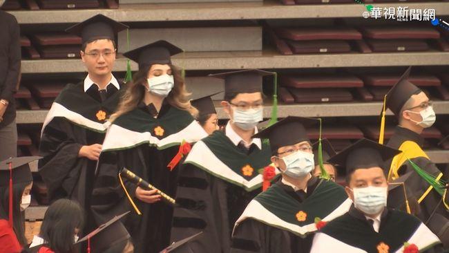 有QR Code還能防偽!北市教育局首推「電子化畢業證書」 | 華視新聞
