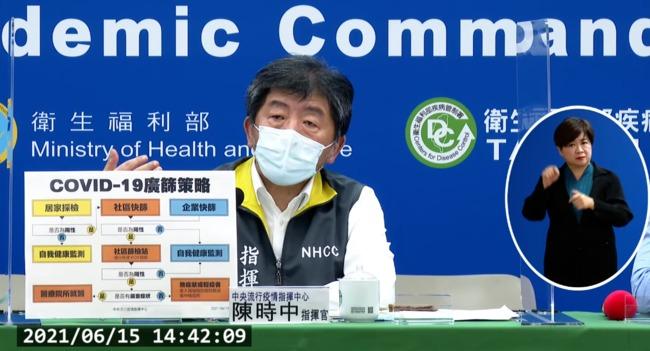 各地打疫苗混亂!不用「唐鳳設計預約平台」原因曝 | 華視新聞