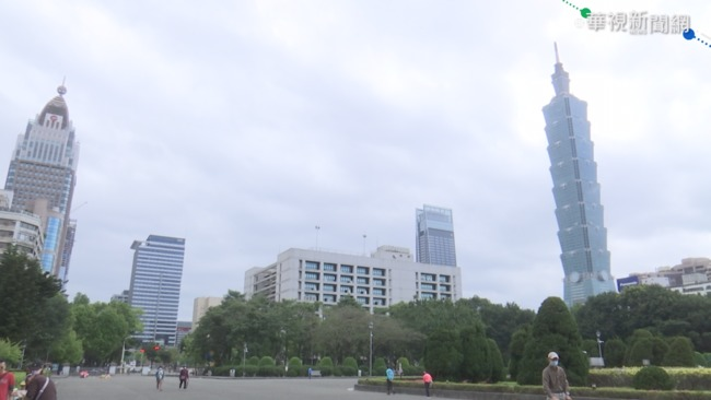 北、東部一片橘黃「高溫36°C」 梅雨鋒下週二重返 | 華視新聞