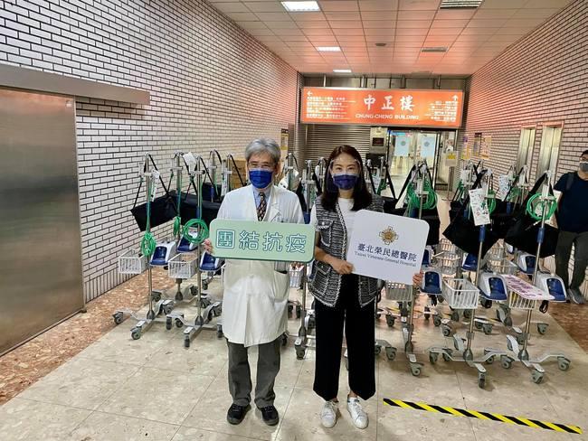 假帳號冒充基進員工批評賈永婕 台灣基進:已報警處理   華視新聞