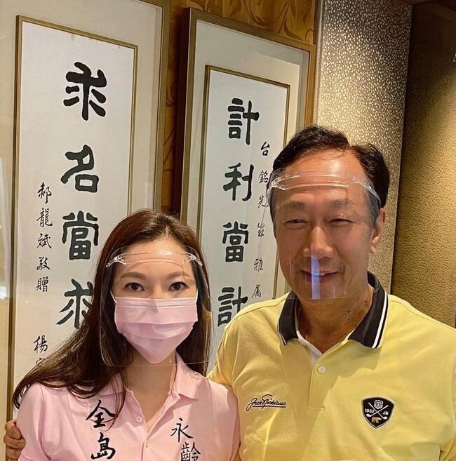 捐贈疫苗盼排除障礙 劉宥彤:希望推動實質工作 | 華視新聞