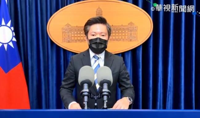總統會面郭台銘、劉德音 三方共識BNT原廠疫苗直送台灣 | 華視新聞