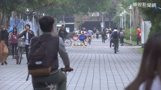 學生確診累計600人 大專202人最多、國小143人染疫 | 華視新聞