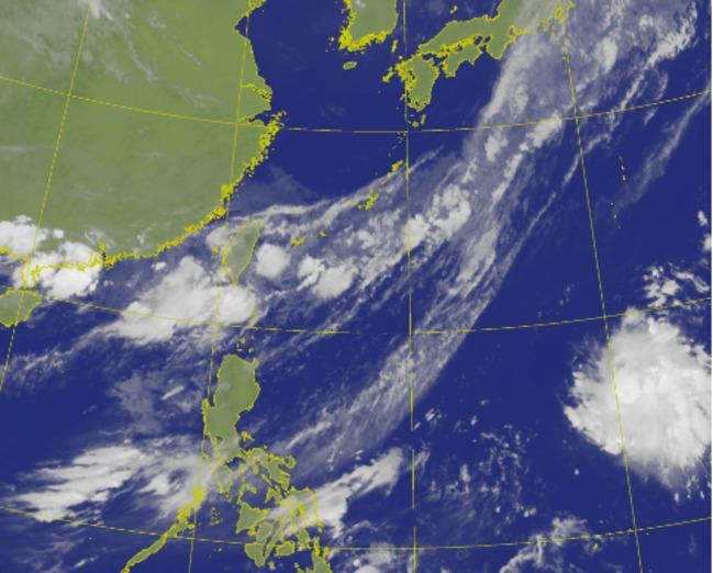 今年第5號颱風「薔琵」生成! 預測路徑圖公布   華視新聞