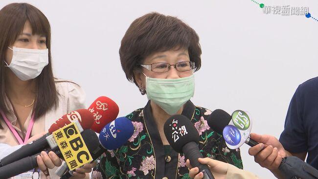 呂秀蓮曝國際組織助台買3千至5千萬劑疫苗 總統府回應了 | 華視新聞