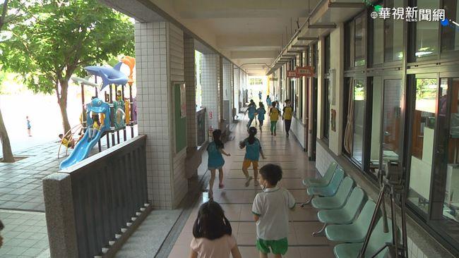 學生注意!全國中小學延後至9/1開學 | 華視新聞