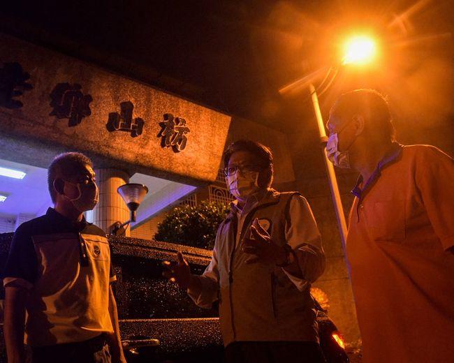 防Delta病毒!屏東2村商店停業3天、家戶配發物資 | 華視新聞