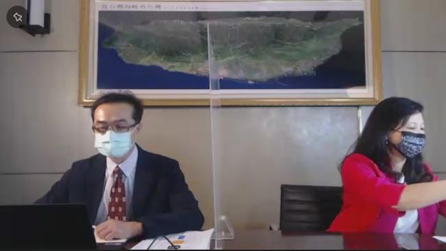聯亞新冠疫苗二期報告 受試者無嚴重不良反應.可應對變異株 | 華視新聞