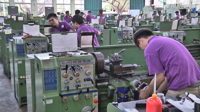 安心就業計畫補貼加碼!勞動部:無薪假勞工最高1.1萬   華視新聞