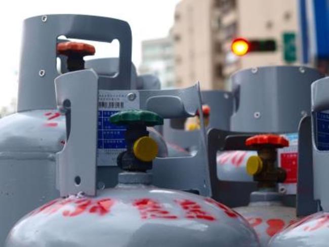 疫情影響減輕民眾負擔 天然氣價格連兩月不調漲 | 華視新聞
