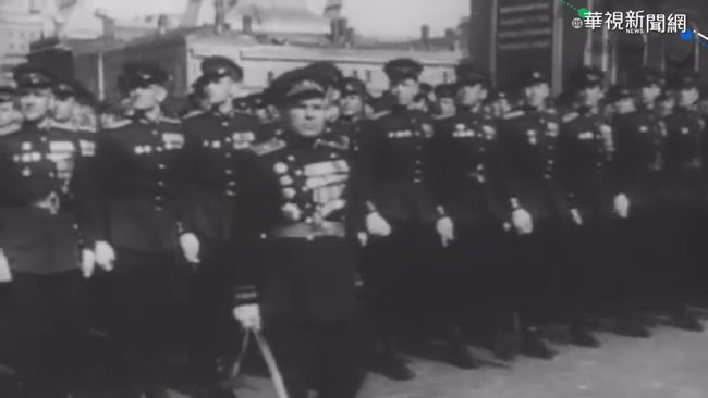 遭前蘇聯占領半世紀 立陶宛力抗終自由 | 華視新聞