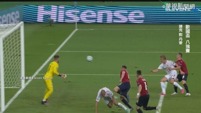 睽違29年! 「丹麥童話」成功闖歐國盃4強   華視新聞
