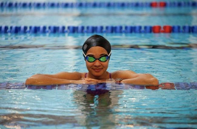 又見歧視?專為黑人設計泳帽「不符合正常頭型」被禁 | 華視新聞