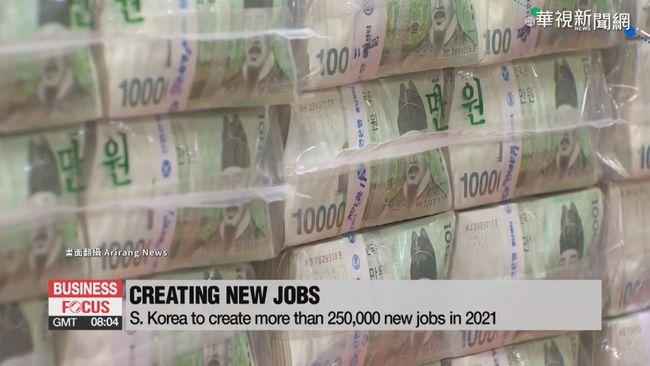 南韓連3天日增700例! 豪砸8.1億紓困   華視新聞