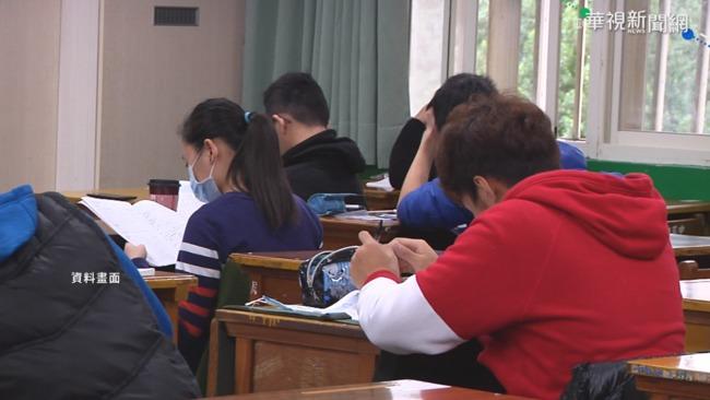 考生注意!大考中心有「代訂午餐服務」 7/8前須登記   華視新聞