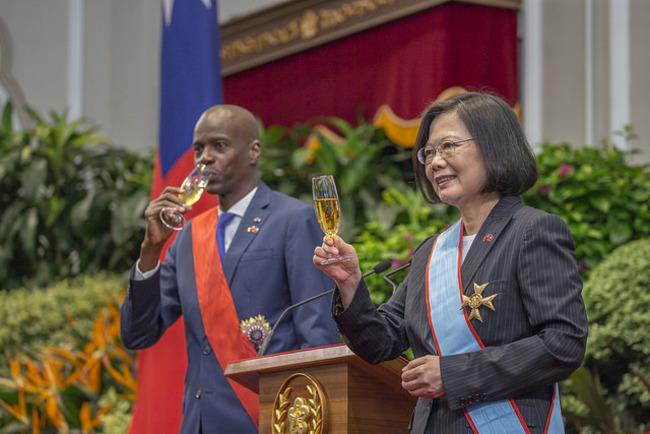 我友邦海地總統遇刺 自宅遭刺殺身亡   華視新聞
